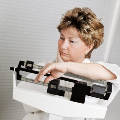 Menopause Weight Gain, Symptoms of Hormonal Imbalance