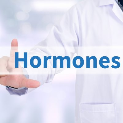 What Are Hormones? Why They Get Depleted