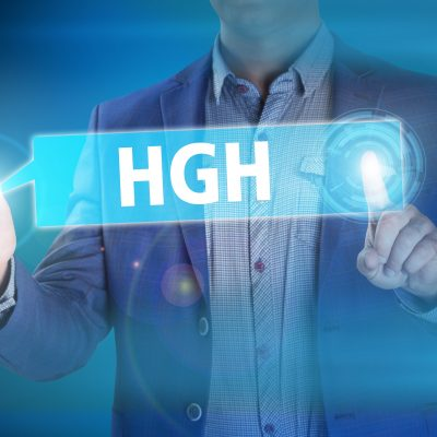 HGH — Natural Production and Synthetic Use