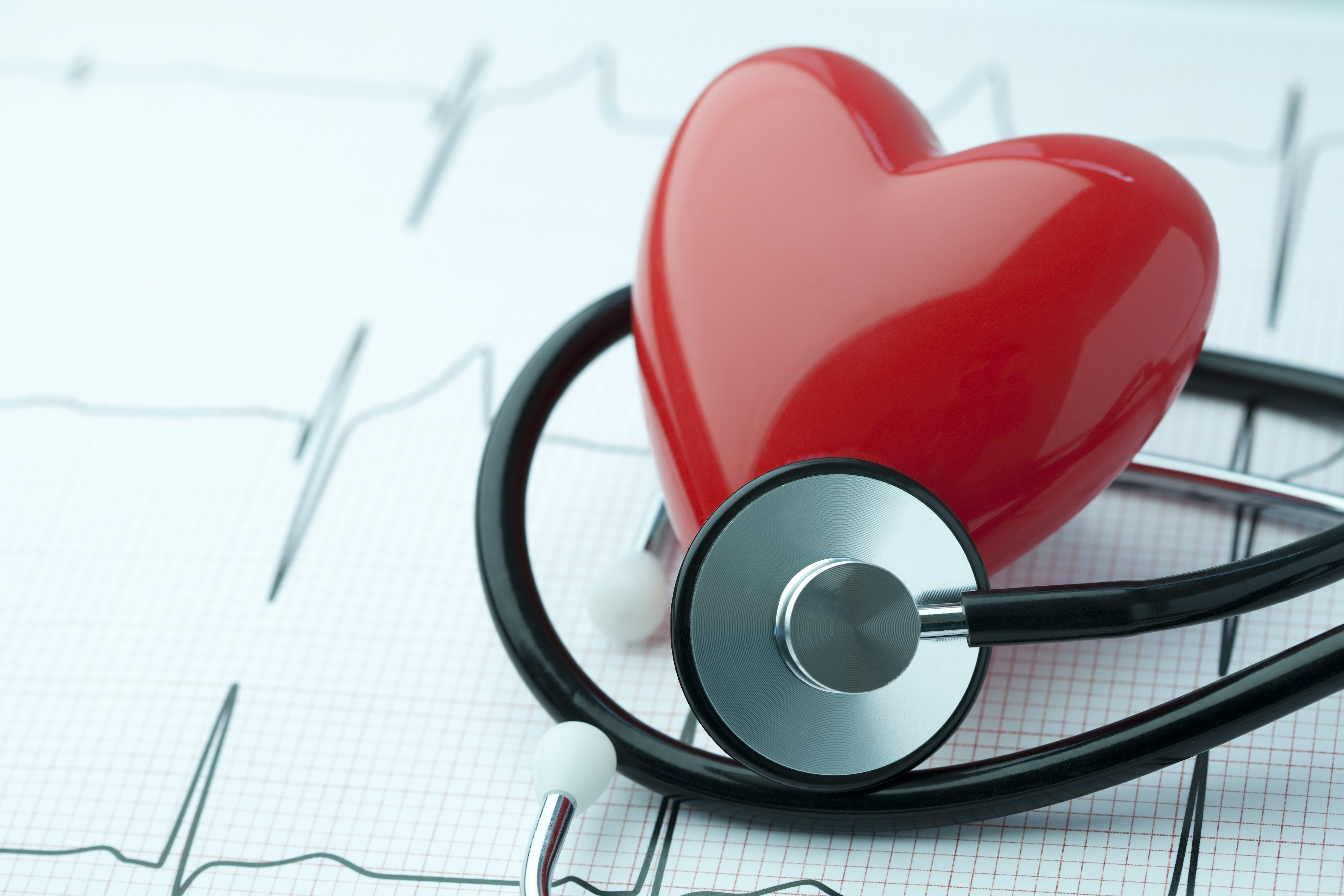 EKG ECG electrocardiogram