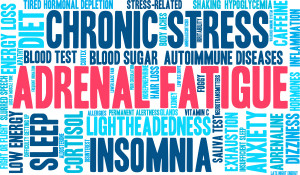 Adrenal Fatigue—How Stress Affects Hormone Levels