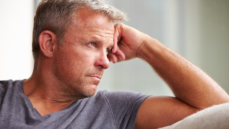Hormonal Imbalance in Men—What's Really Happening?