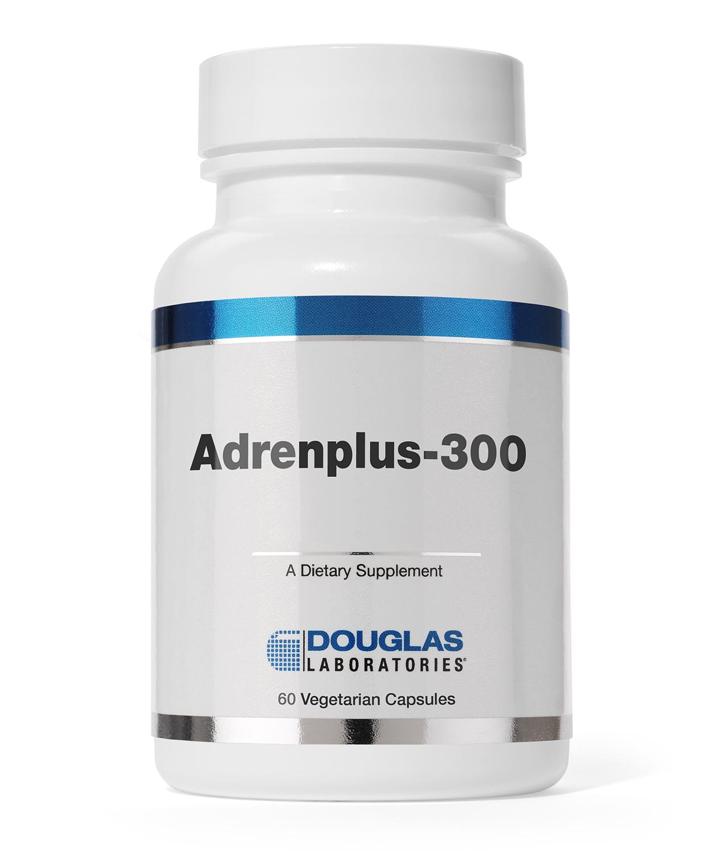 Adrenplus-300 - 60 Count - Douglas Labs