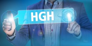 HGH —Natural Production and Synthetic Use