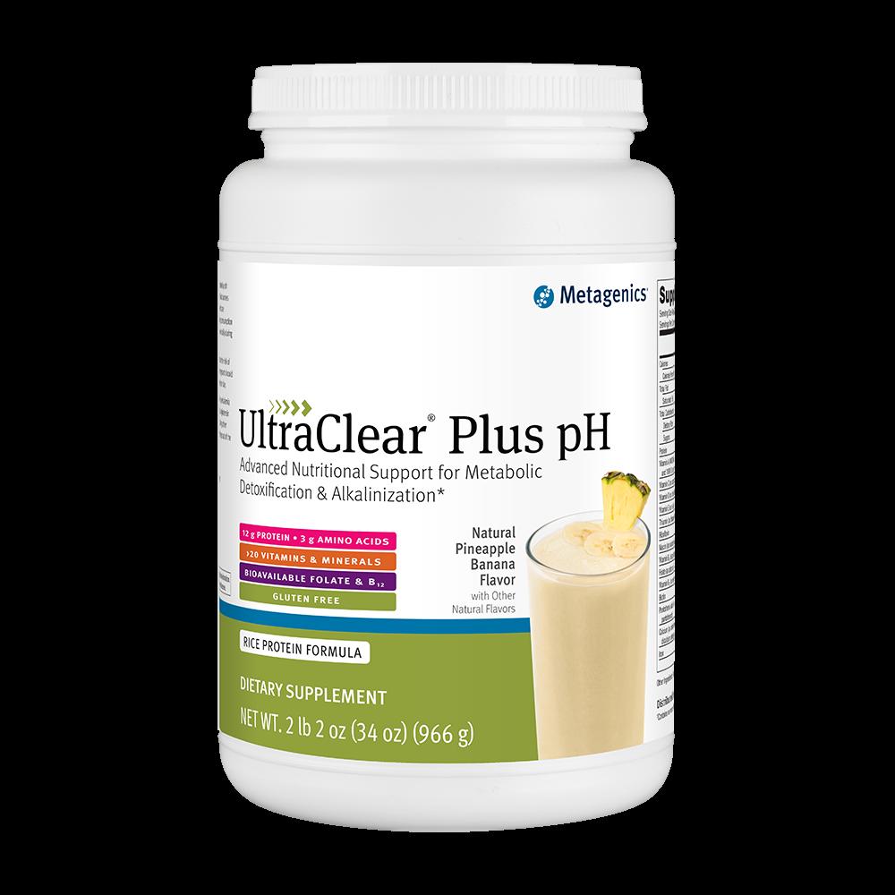 UltraClear Plus® pH