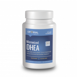 DHEA Supplement