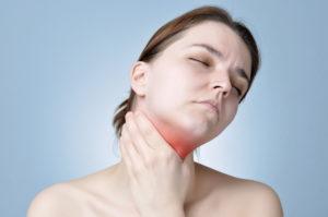 Hypothyroidism—Self-check and Treatment