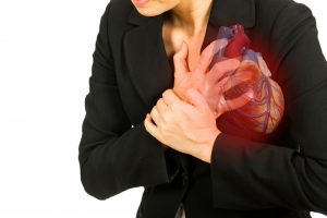 Heart Attack Symptoms in Women—Why Signs, Diagnosis, and Treatment Differ From Men