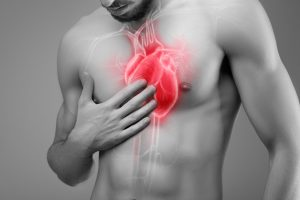 Help For Heart Attack Symptoms in Men—The Risks and Common Conditions That Mimic Serious Warning Signs