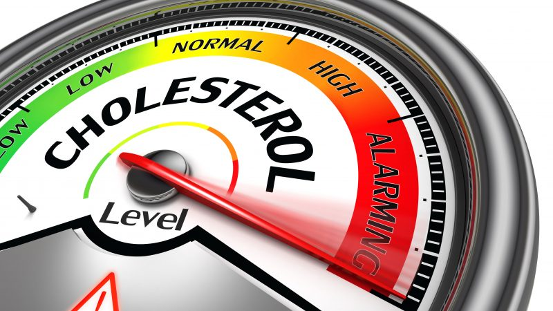 High Cholesterol and Heart Disease—Causes, Risks and Treatment