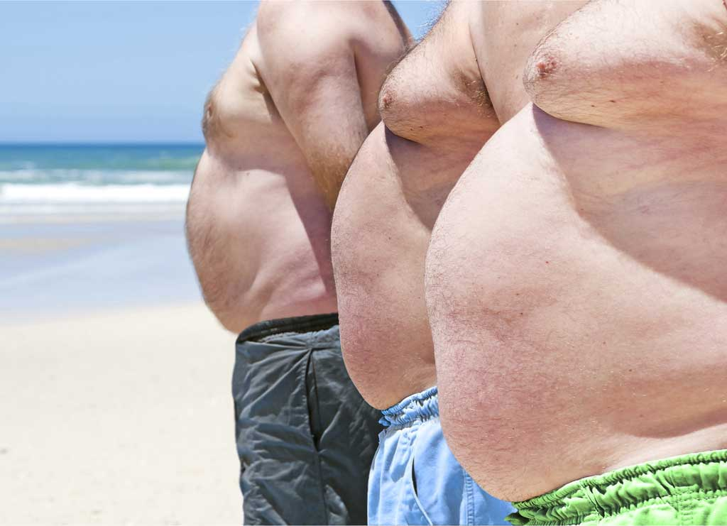 Is Gynecomastia More Harmful To Men Than We Know?—The Impact of ...