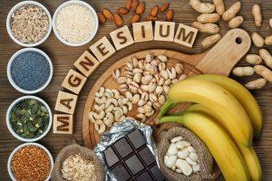 Magnesium | Rich Foods, Benefits, Deficiency, Supplements