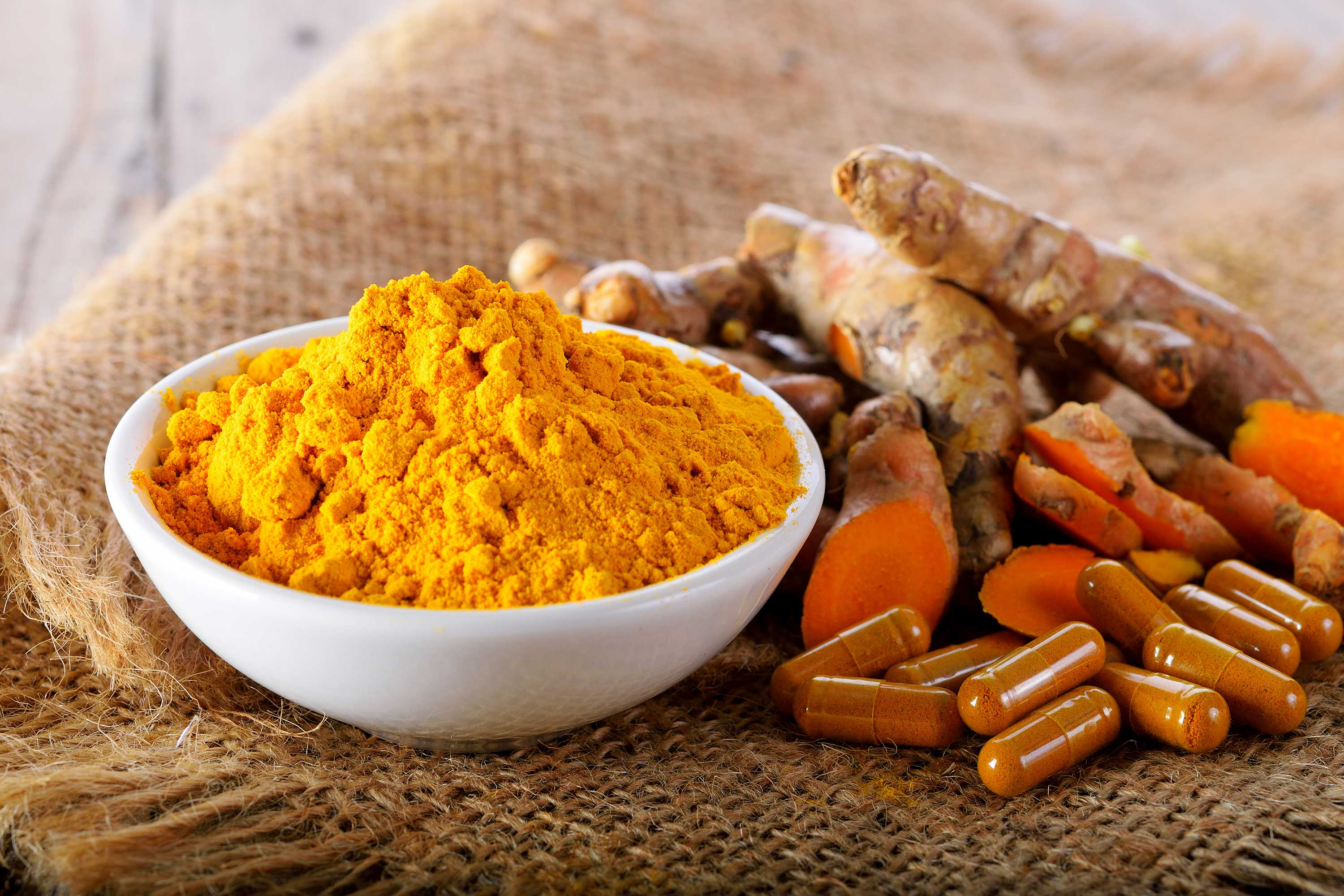 10 Important Reasons You Need Turmeric and Curcumin