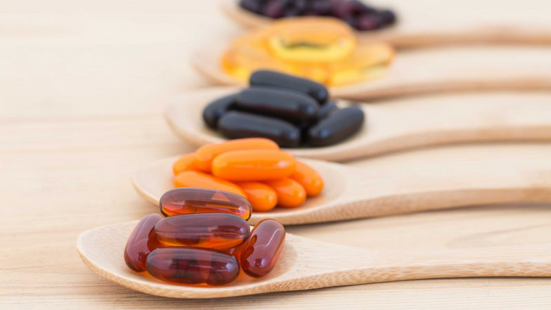 What Vitamins or Health Supplements Should I Take?—Nutritional Deficiencies, the Warning Signs, Tests & Treatment