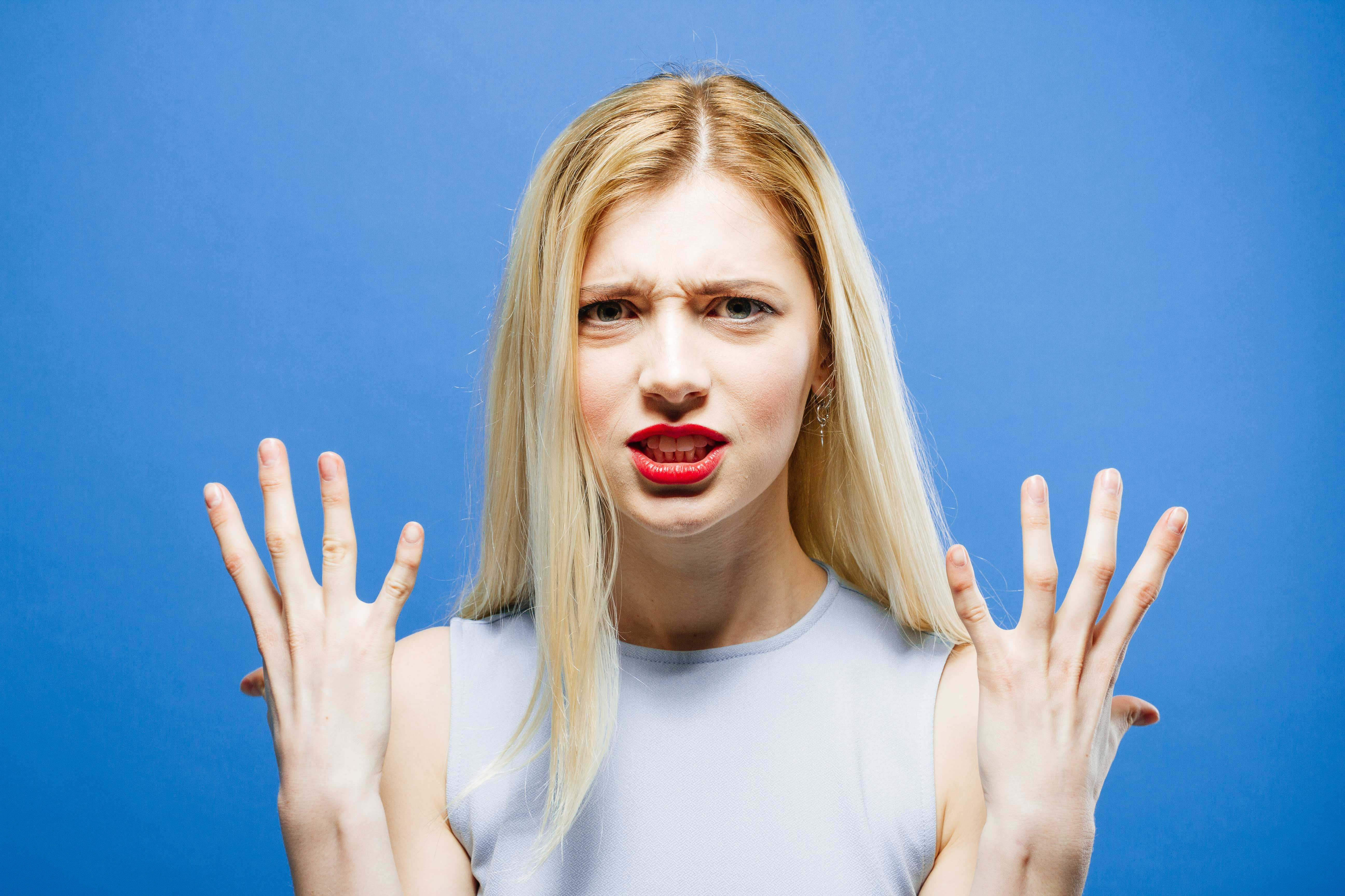 Identifying Irritability—What's Causing Angry Outbursts in Rational Adults?