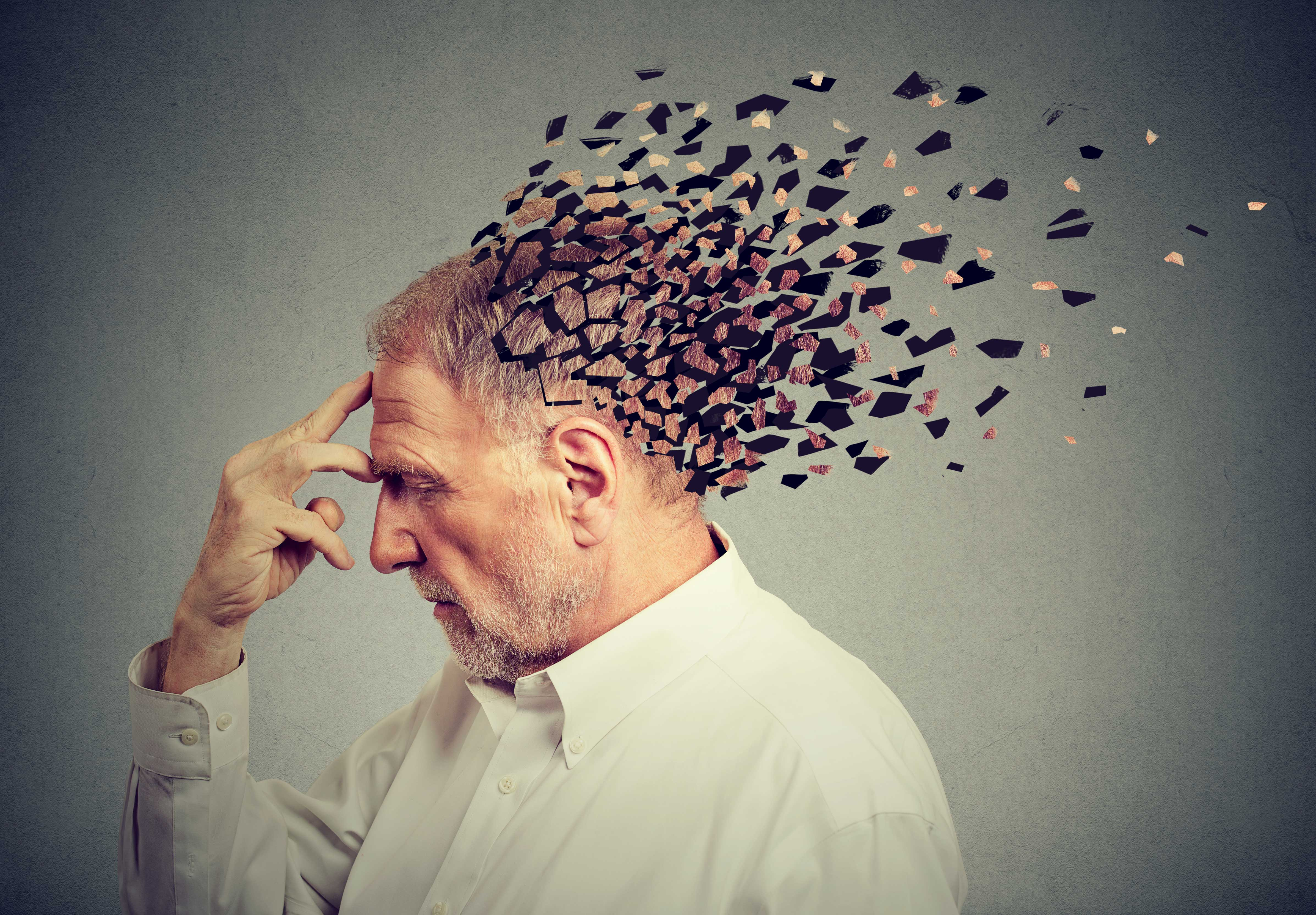 Unlocking the Mystery of Memory Loss— The Mind You May Be Missing