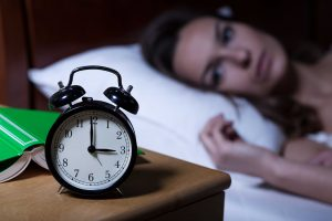 The Effects of Insomnia—Why We Have Trouble Sleeping, Where to Get Help