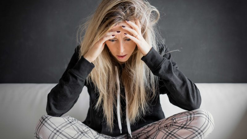 When Anxiety Strikes—Who's At Risk, How's It Treated?