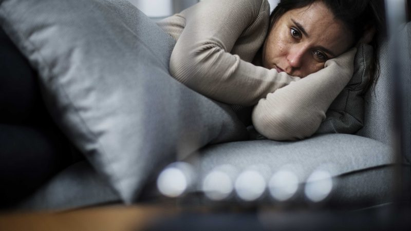 Understanding Depression from the Inside Out — What You Wish Your Friends and Family Knew