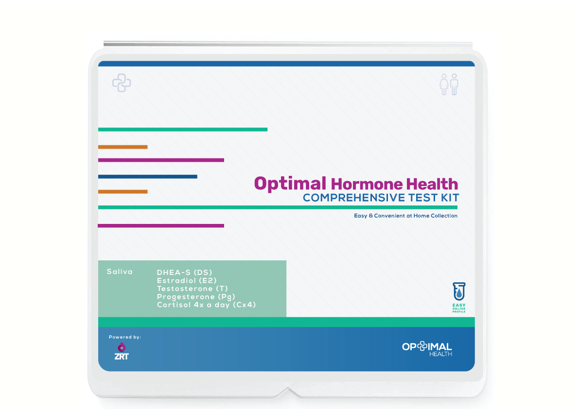 Comprehensive Hormone Health Test