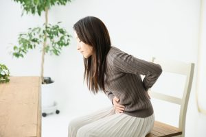 Functioning with Fibroids—Common Symptoms, Risk Factors, and Natural Support for Women