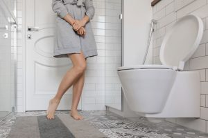 Incontinence in Women and Men—Symptoms, Causes, Types & Treatment