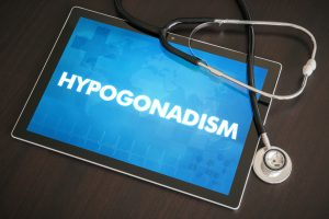 Hypogonadism in Men—the Many Causes and Effects, New Treatment and Natural Therapies
